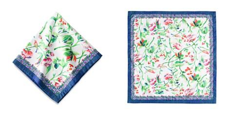 Juliska Lalana Floral Multi Napkin - Bloomingdale's_2