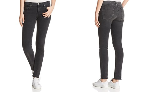 rag & bone/JEAN Fringed-Hem Straight-Leg Jeans - Bloomingdale's_2