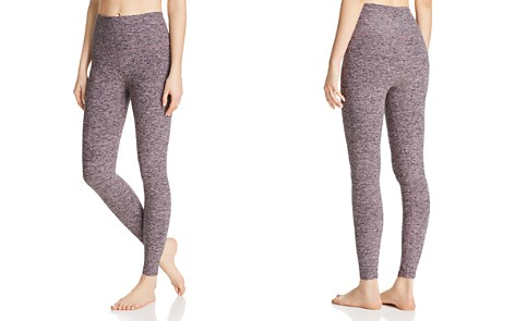 Beyond Yoga High-Waisted Leggings - Bloomingdale's_2