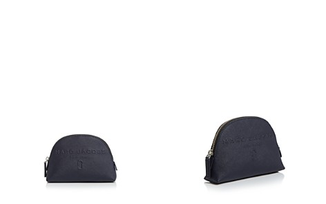 MARC JACOBS Small Dome Cosmetic Bag - Bloomingdale's_2