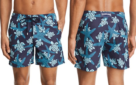 Vilebrequin Moorea Swim Trunks - Bloomingdale's_2