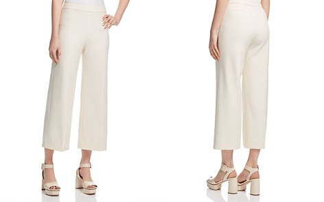 Rebecca Taylor High-Rise Culottes - 100% Exclusive - Bloomingdale's_2