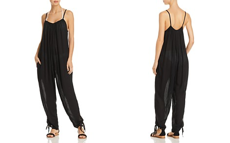 Coolchange Delilah Jumpsuit Swim Cover-Up - Bloomingdale's_2