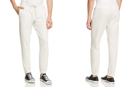 REIGNING CHAMP Slim Fit Sweatpants - 100% Exclusive - Bloomingdale's_2