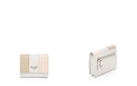 Botkier Soho Mini Color-Block Wallet - Bloomingdale's_2