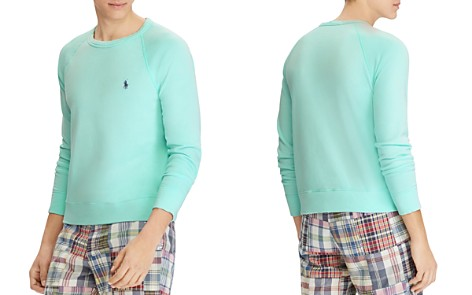 Polo Ralph Lauren Spa Terry Sweatshirt - Bloomingdale's_2