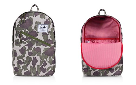 Herschel Supply Co. Frog Camo Parker Backpack - Bloomingdale's_2