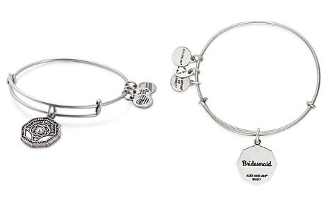 Alex and Ani Bridesmaid Expandable Bracelet - Bloomingdale's_2