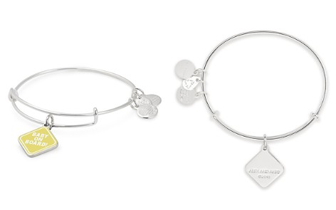 Alex and Ani Baby on Board Expandable Bracelet - Bloomingdale's_2