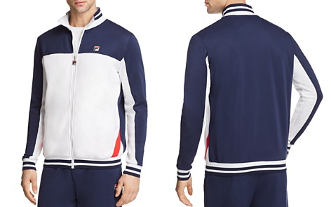 FILA Back Breaker Track Jacket - 100% Exclusive - Bloomingdale's_2