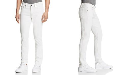 J Brand Musconite Moto Slim Fit Jean in Syncline - Bloomingdale's_2