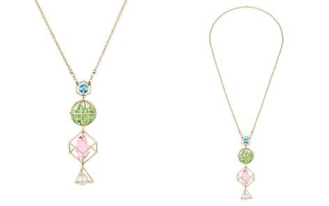 """Atelier Swarovski x Mary Katrantzou Nostalgia Pendant Necklace, 27"""" - Bloomingdale's_2"""