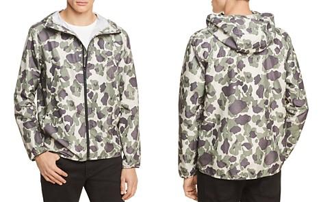 Herschel Supply Co. Voyage Camouflage Windbreaker Jacket - Bloomingdale's_2