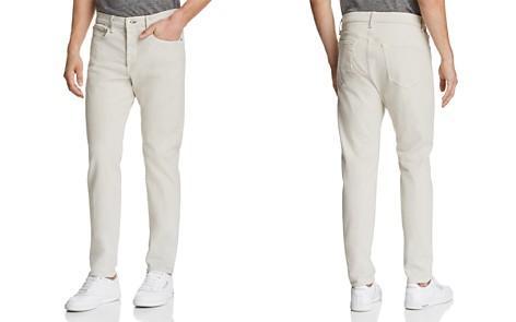 rag & bone Fit 2 Super Slim Jeans in Stone - 100% Exclusive - Bloomingdale's_2