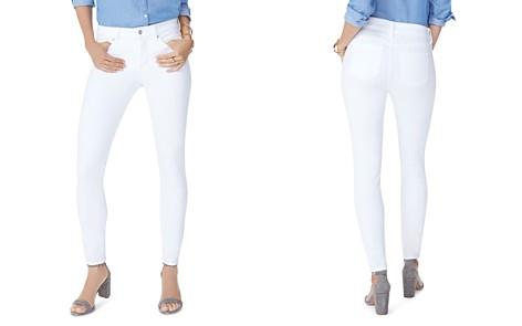 NYDJ Ami Skinny Legging Jeans in Optic White - Bloomingdale's_2