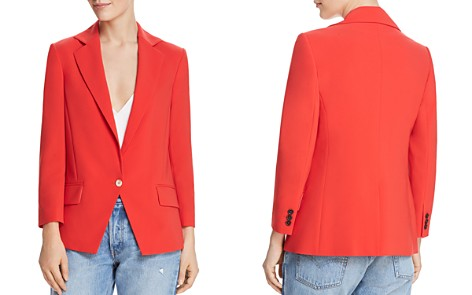 Dylan Gray Single-Button Blazer - Bloomingdale's_2