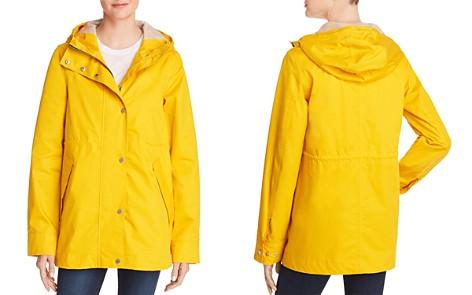 Hunter Original Cotton Smock Raincoat - Bloomingdale's_2