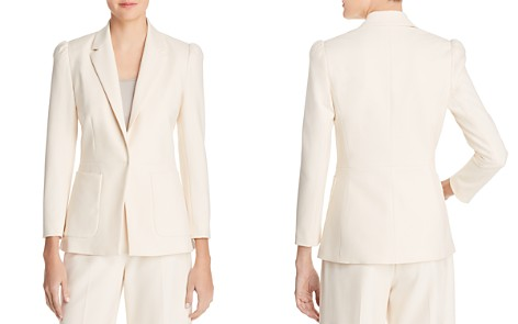 Rebecca Taylor Tailored Blazer - 100% Exclusive - Bloomingdale's_2
