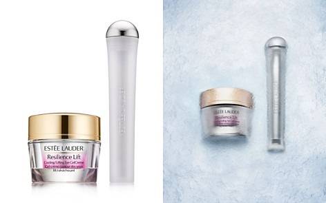 Estée Lauder Resilience Lift Eye + Cryotherapy Wand Instant De-Puffing Duo - 100% Exclusive - Bloomingdale's_2