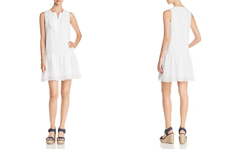 Le Gali Kaya Ruffle Drop Waist Dress - 100% Exclusive - Bloomingdale's_2
