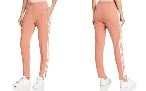 adidas Originals Slouchy Track Pants - Bloomingdale's_2