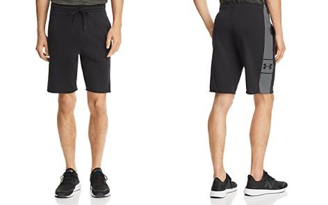 Under Armour EZ Knit Shorts - Bloomingdale's_2