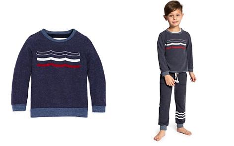 SOL ANGELES Boys' American Waves Sweatshirt - Little Kid - Bloomingdale's_2