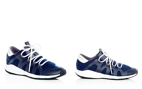 adidas by Stella McCartney Women's Crazytrain Pro Lace Up Sneakers - Bloomingdale's_2