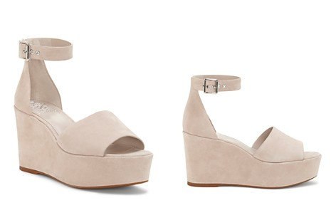 VINCE CAMUTO Women's Korista Suede Platform Wedge Sandals - Bloomingdale's_2