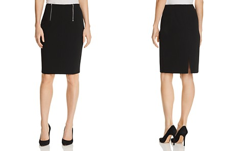 BOSS Vinueza Pencil Skirt - Bloomingdale's_2
