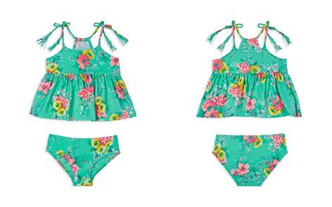 Hula Star Girls' Garden Dream Tankini Swimsuit - Little Kid - Bloomingdale's_2