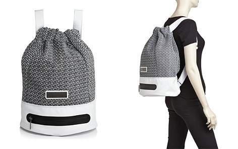 adidas by Stella McCartney Knit Backpack - Bloomingdale's_2