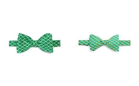 Vineyard Vines Clover Bow Tie - Bloomingdale's_2