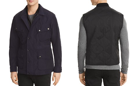 Burberry Jakeman Jump Jacket - Bloomingdale's_2