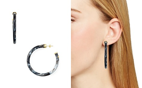 Argento Vivo Marbleized Hoop Earrings - Bloomingdale's_2