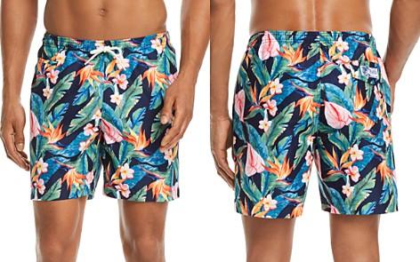 Trunks Surf & Swim Co. Sano Maui Swim Trunks - Bloomingdale's_2