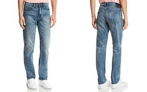 BLANKNYC Slim Fit Jeans in Unstoppable - Bloomingdale's_2