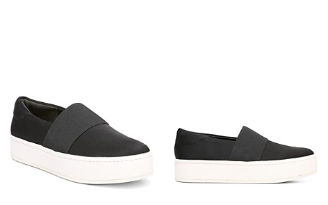 Via Spiga Women's Traynor Platform Slip-On Sneakers - Bloomingdale's_2