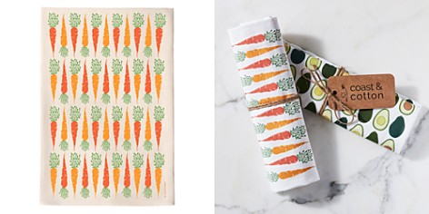 Coast & Cotton Carrot Hand Towel - Bloomingdale's_2