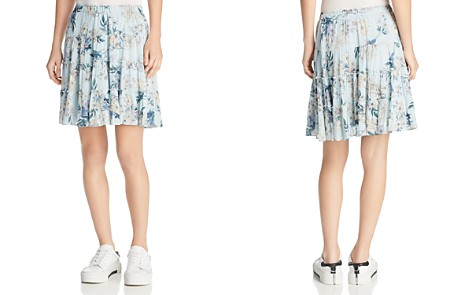 Beltaine Printed Tiered Skirt - 100% Exclusive - Bloomingdale's_2