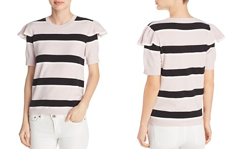 Parker Maren Striped Sweater - Bloomingdale's_2