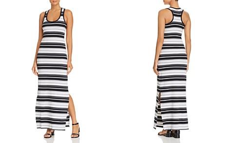 Marc New York Performance Striped Racerback Maxi Dress - Bloomingdale's_2