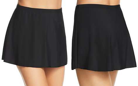 Miraclesuit Solid 18 Skirted Bottom - Bloomingdale's_2
