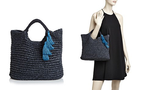 Fallon & Royce Paloma Straw Tote - Bloomingdale's_2