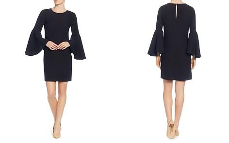 CATHERINE Catherine Malandrino Claudette Bell Sleeve Dress - Bloomingdale's_2