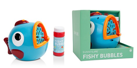 Sunnylife Fishy Animal Bubbles - Ages 3+ - Bloomingdale's_2
