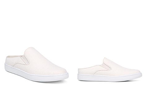 Vince Women's Verrell Raffia Slip-On Sneakers - Bloomingdale's_2