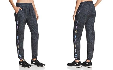 Terez Rebel Graphic Jogger Pants - Bloomingdale's_2