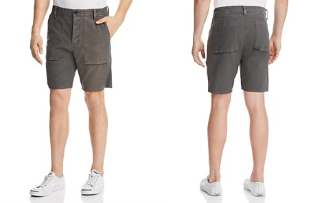 J Brand Kontact Regular Fit Shorts - Bloomingdale's_2