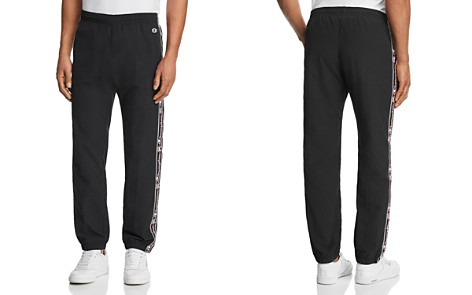 Champion Reverse Weave Logo Track Pants - Bloomingdale's_2